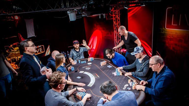 В Сочи завершился крупнейший покерный турнир в российской истории.