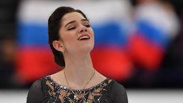 Медведева: чемпионка, на которую равняется мир