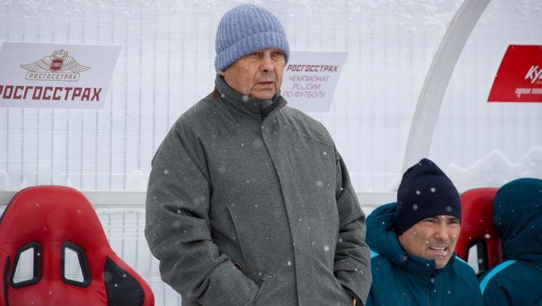 «Зенит» обыграл «Рубин» вматче 21-го тураЧР пофутболу