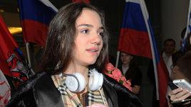 Евгения Медведева: чемпионка вернулась