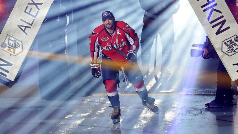 Игроков сильнейшей хоккейной лиги мира неотпустили назимние Олимпийские игры