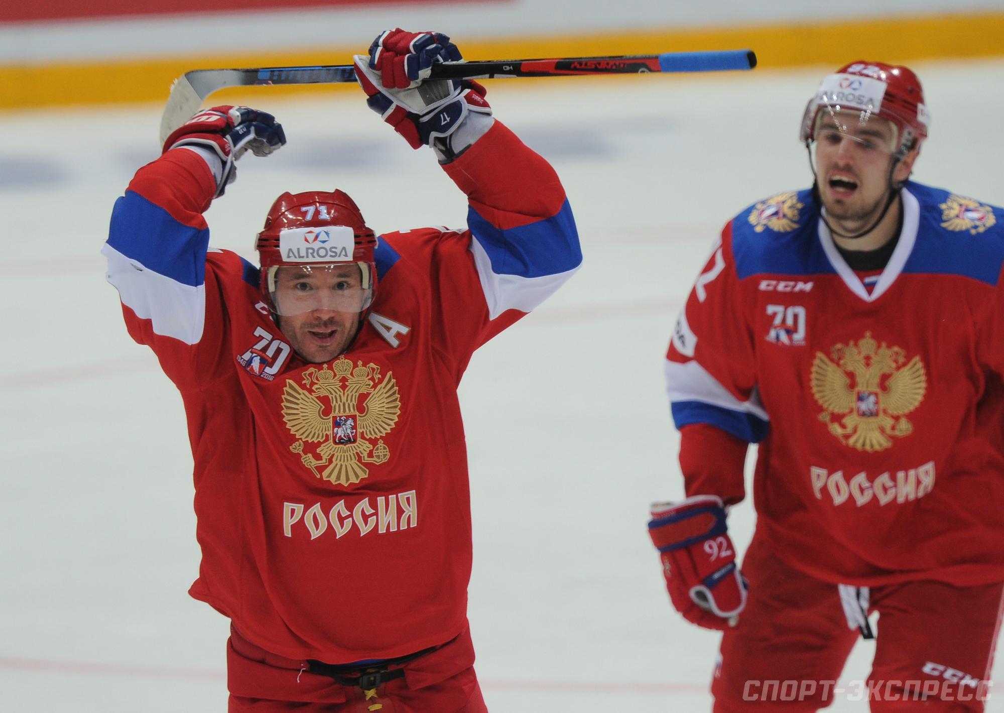 Вячеслав Войнов официально пропустит Кубок мира