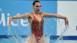 Королева оставила водное царство. Ищенко завершила карьеру