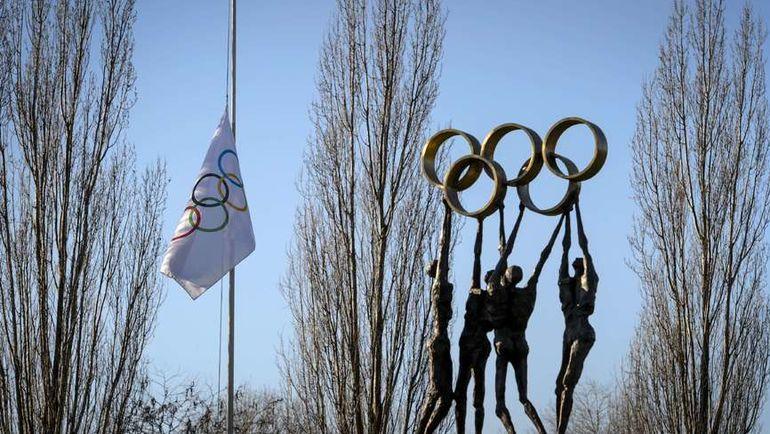 МОК пытается повернуть время вспять и восстановить справедливость. Возможно ли это?.. Фото AFP