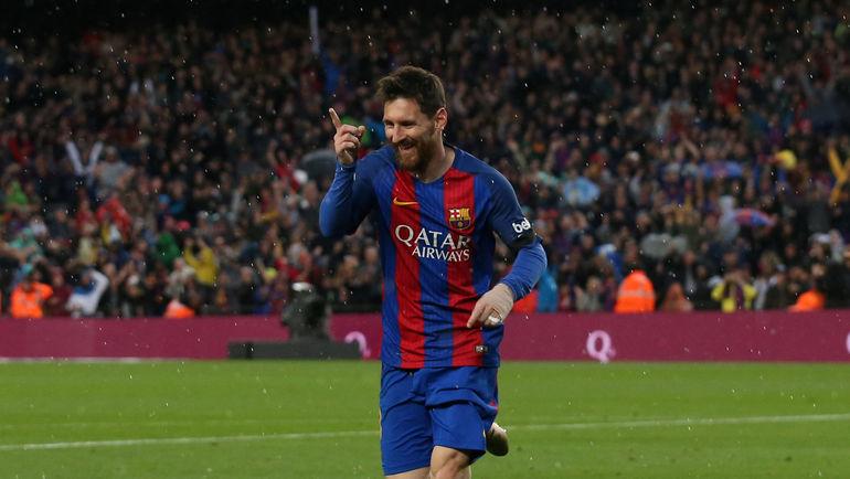 Прогноз наматч Малага— Барселона отбукмекеров