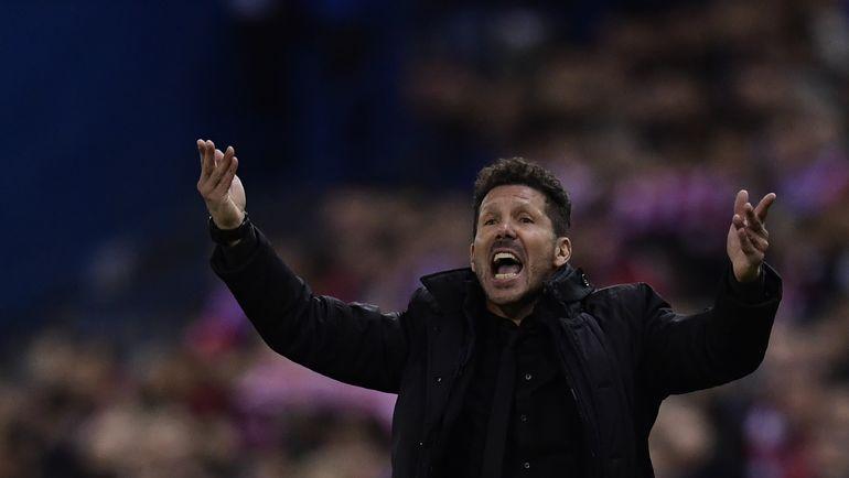 «Малага» победила «Барселону» иувеличила шансы «Реала» напервое место