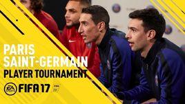Рабьо и Кюрзава победили Ди Мария и Пасторе в FIFA 17