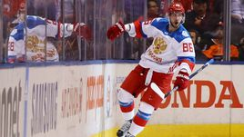 Обзор дня:  нужно ли звать игроков НХЛ на ЧМ?