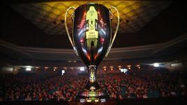 Киевский дворец CS:GO: итоги главного турнира апреля