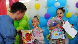 В Москве открылся турнир