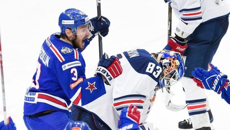 Владислав Третьяк: «Слова Зарипова обалете? понимаете, емубы нужно шайбы забивать»