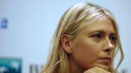 Мария Шарапова: