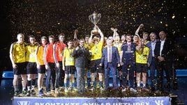 СКИФ прописал Кубок России в Краснодаре