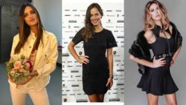10 самых красивых жен футболистов