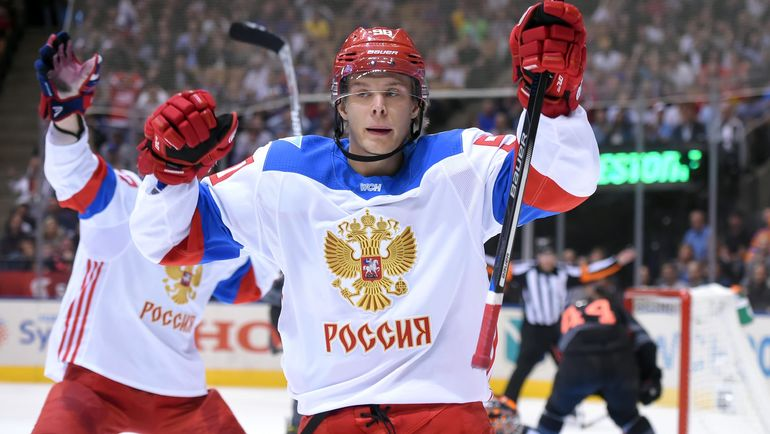 Владислав НАМЕСТНИКОВ. Фото REUTERS