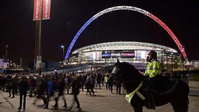 «Арсенал» сыграет вфинале Кубка Британии в20-й раз, превзойдя достижение «МЮ»