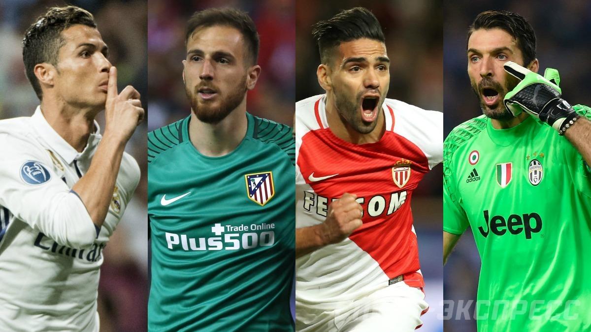 Прогноз на матч Монако - Атлетико М: виктория останется за гостями из Мадрида