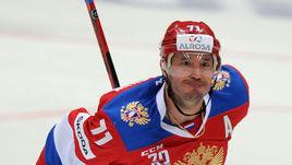 Обзор дня: Ковальчуку нужно постараться, чтобы попасть на Олимпиаду