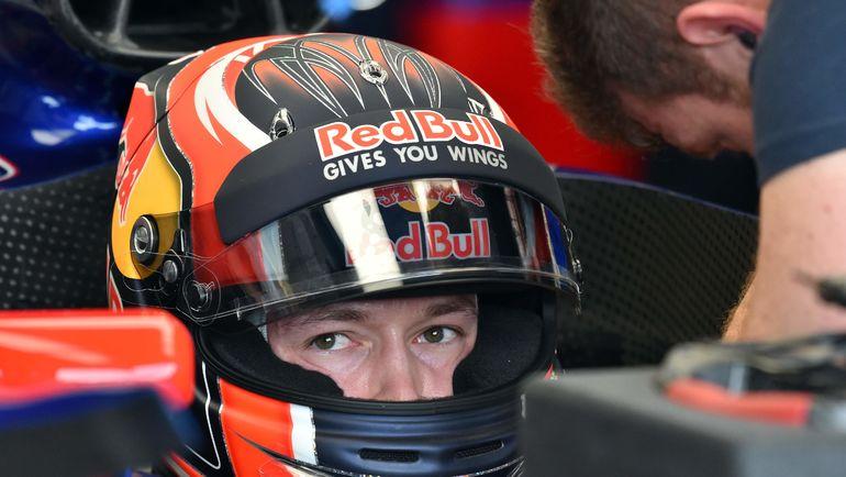 Экс-глава «Формулы-1», уволенный зимой, доволен своим нынешним положением