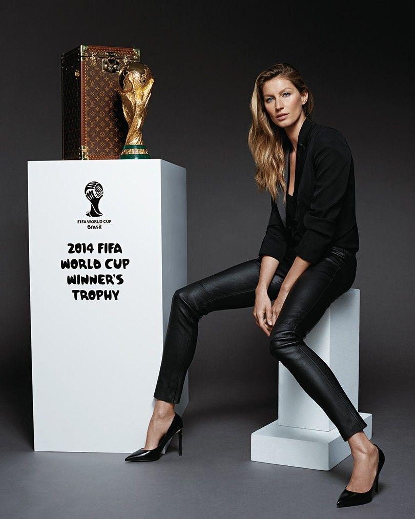 Чемпионат мира по футболу в Бразилии
