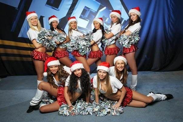 Выкупить проститутку фото ню группы поддержки спортивных команд знаменитых девушек