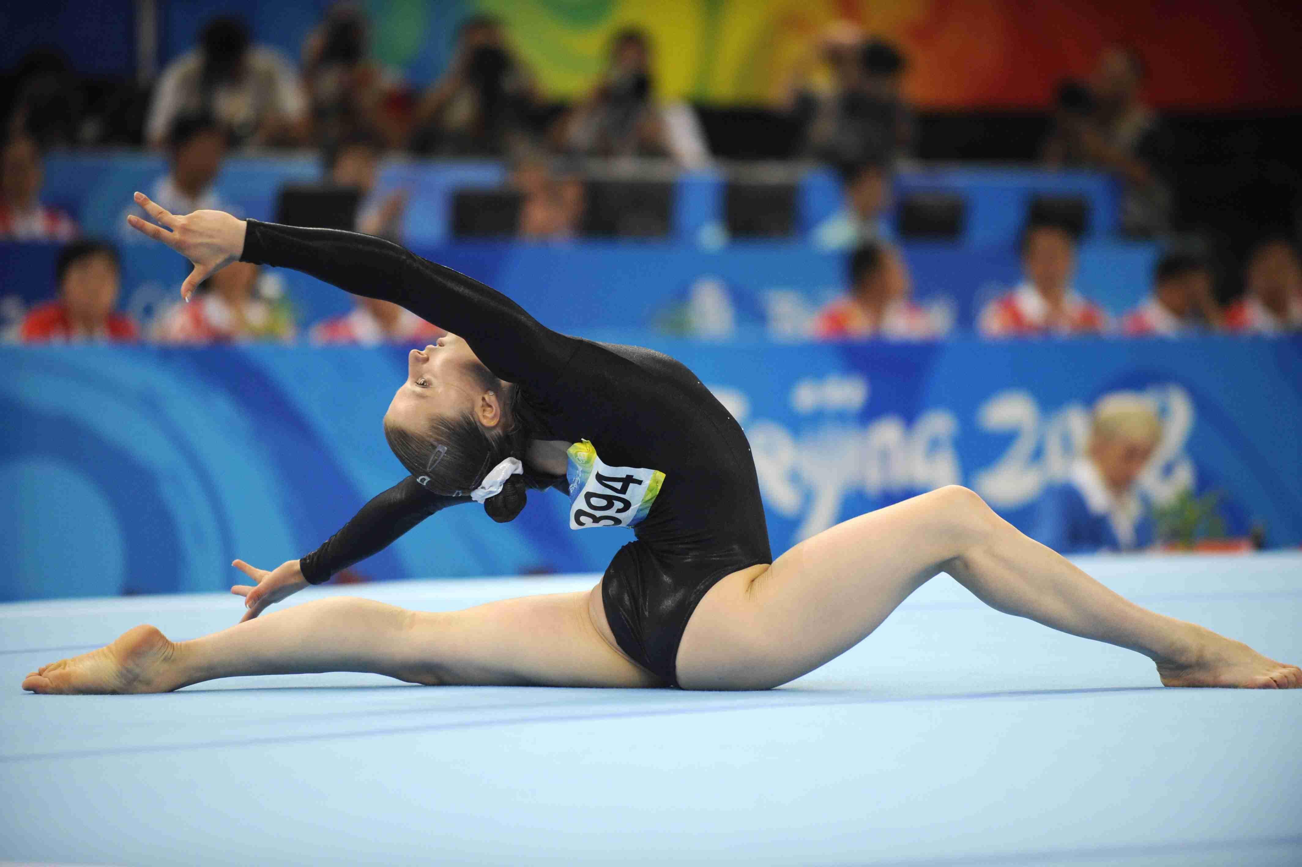 олимпийские игры когда это произошло