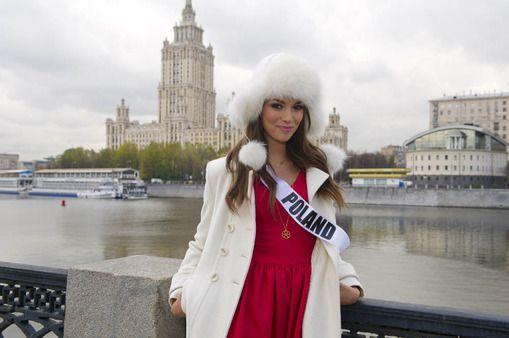 фото красивых польских девушек