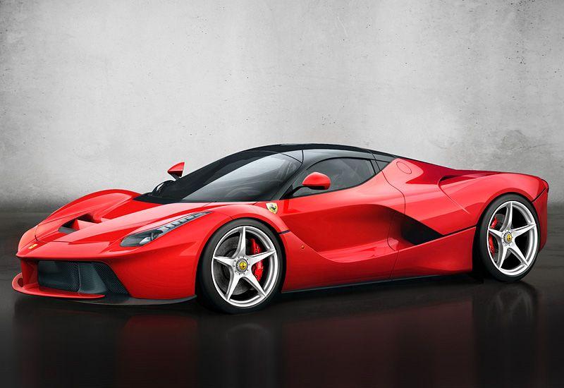 Коллекция самых быстрых автомобилей Криштиану Роналду (Фото) - изображение 3