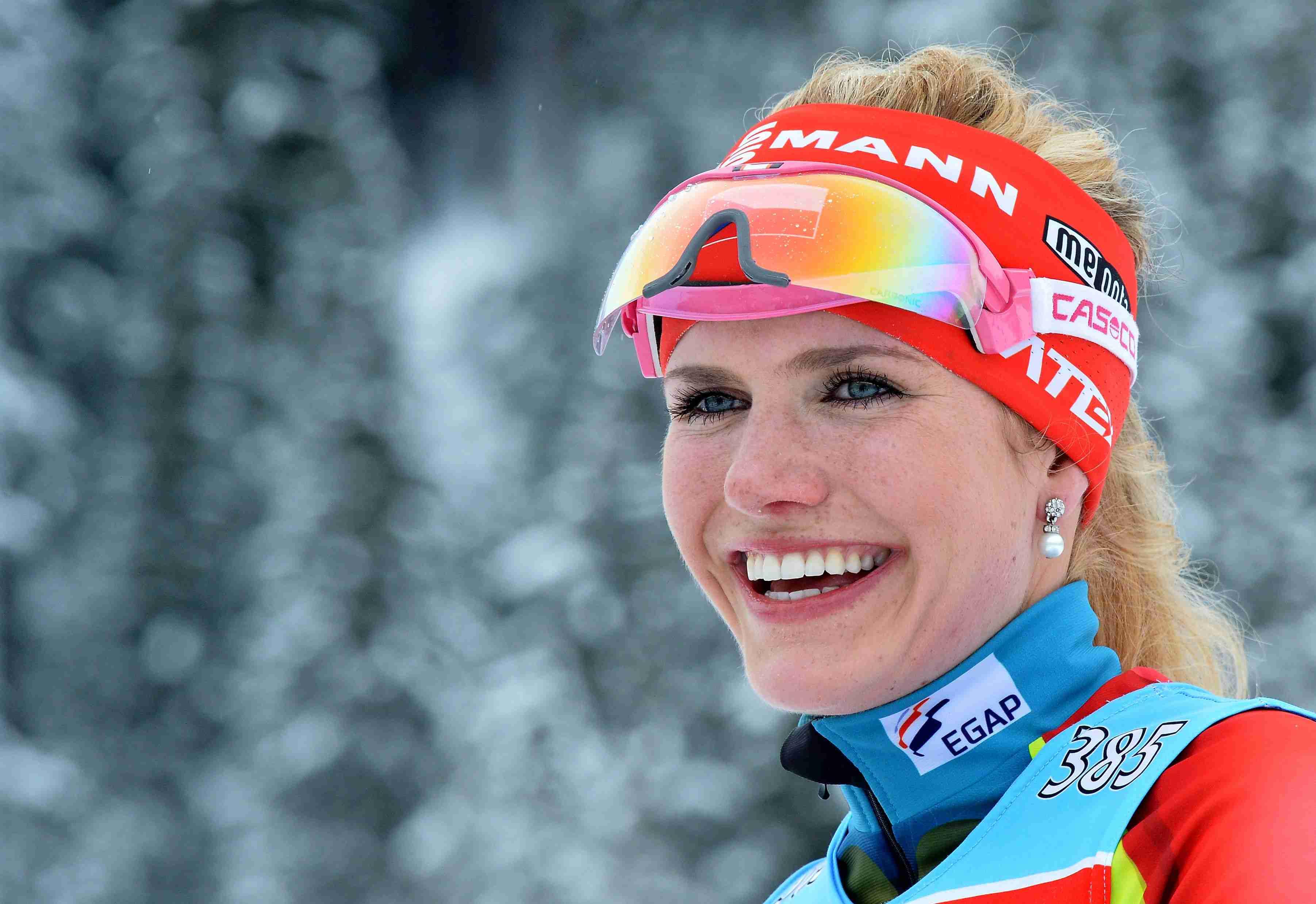 7 самых красивых спортсменок Олимпийских игр в Сочи. ОСТАЛЬНЫЕ. СПОРТ-