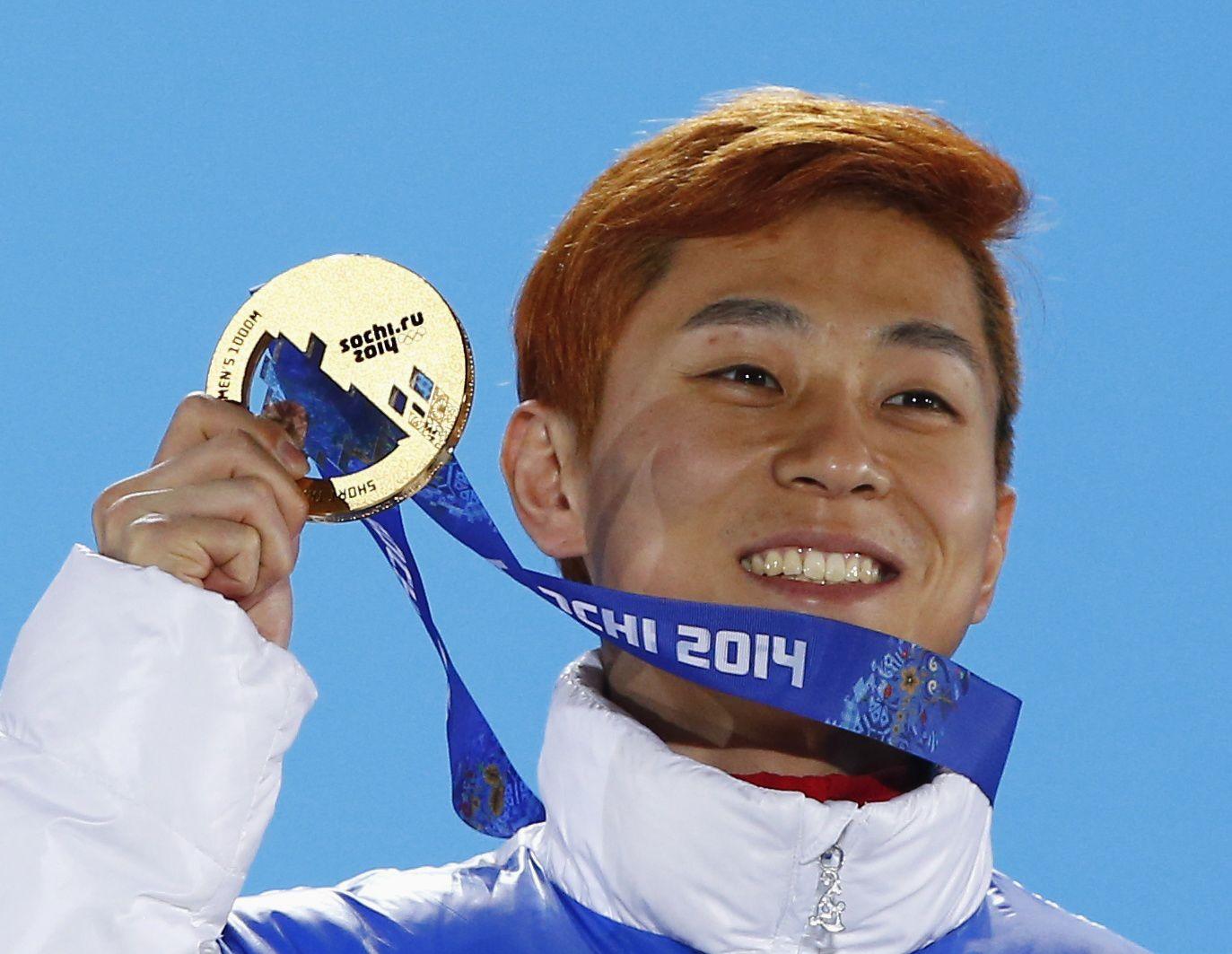 Доклад о олимпийских чемпионах россии 7529