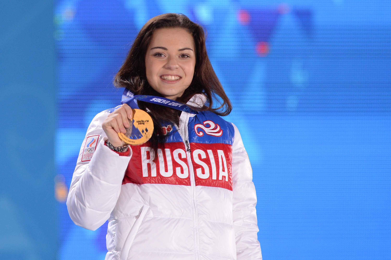 Российские спортсменки фамилия имя фото 29 фотография