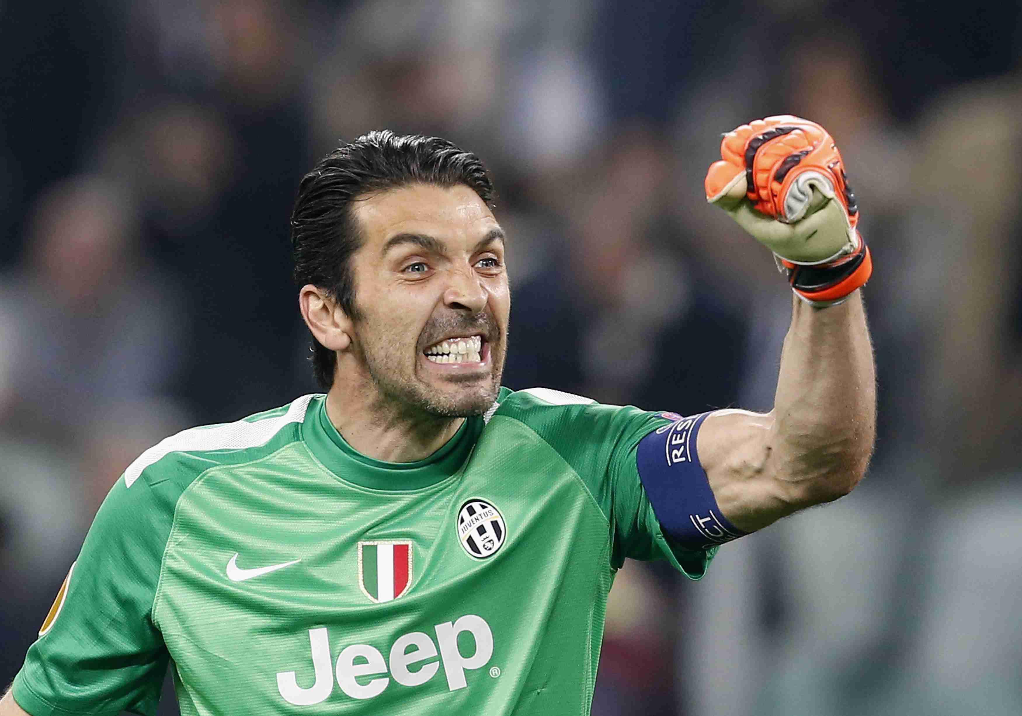 Буффону могут предложить должность министра спорта Италии