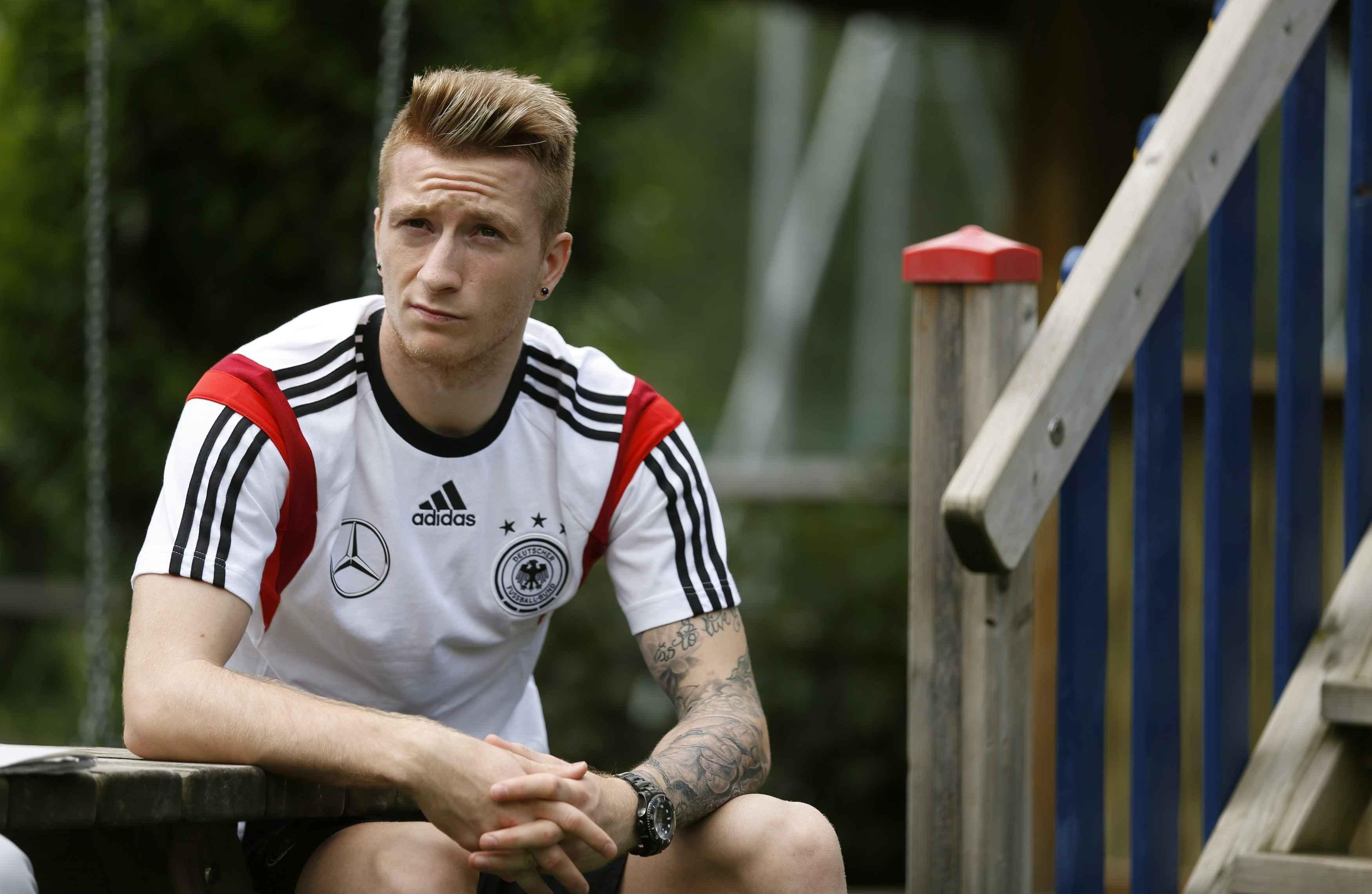 Мёллер немецкий футболист
