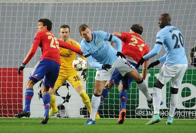 голы в финале лиги европы 2012: