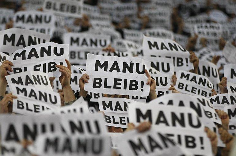 10 фактов из жизни Мануэля Нойера - изображение 2
