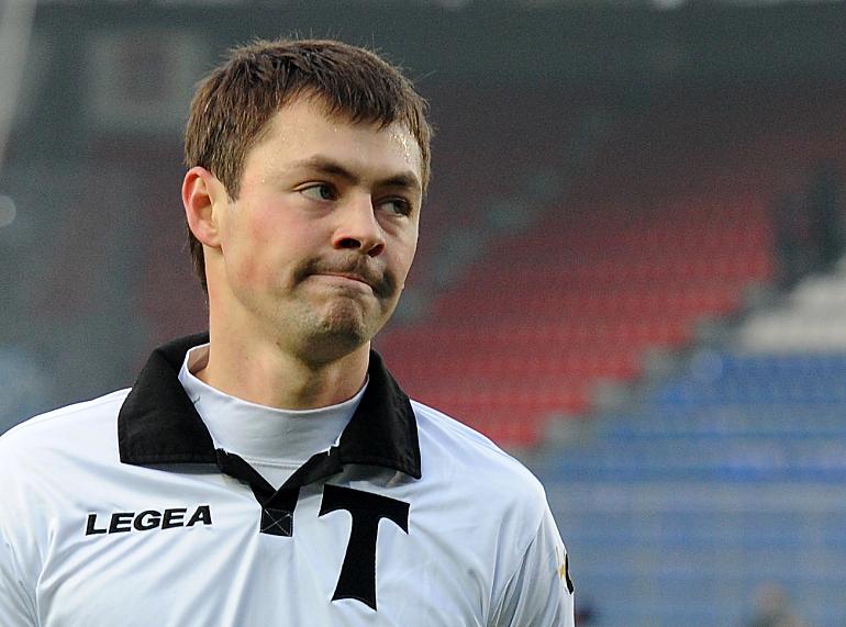 Динияр Билялетдинов игрок Торпедо