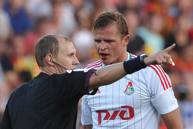 """Дмитрий Тарасов: """"Только кнут сделал меня тем, кто я есть"""""""