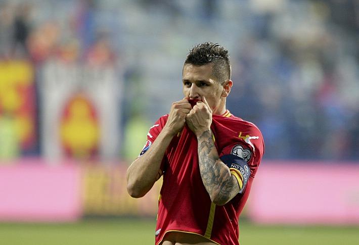 Драшко Божович: верю в сборную Черногории и победу над Россией