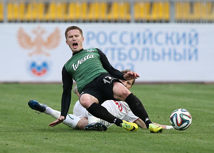 Виталий КАЛЕШИН. Фото - Виталий ТИМКИВ