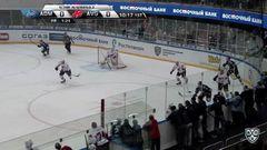 Гол. 1:0. Барбашев Сергей (Адмирал) в пустой угол ворот
