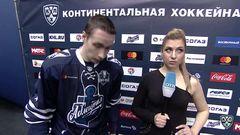 Интересный момент. Интервью Барбашев Сергей (Адмирал)