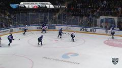 Гол. 3:1. Алексей Терещенко (Динамо) поставил победную точку