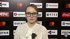 Интересный момент. Интервью дает Савченко Роман (Барыс)