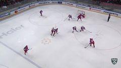 Гол. 2:0. Андрей Светлаков (ЦСКА) реализовал численное преимущество