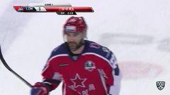 Гол. 2:1. Якуб Накладал (Локомотив) сократил разрыв до минимума