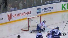 Металлург Мг - СКА. Лучшие моменты матча