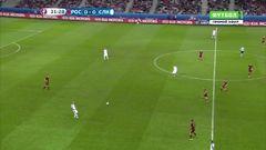 Россия - Словакия, Гол, 0-1, Вайс