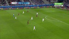 Россия - Словакия, Гол, 1-2, Глушаков