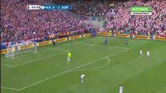 Чехия - Хорватия, Гол, 0-2, Ракитич