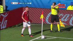 Венгрия - Португалия, Гол, 1-0,  Геро